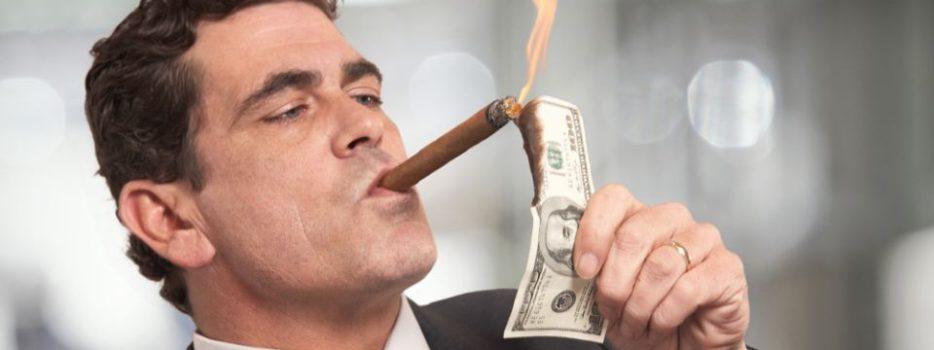 Prowizja nawet 30% – czyli ile zarobił na Tobie bank!