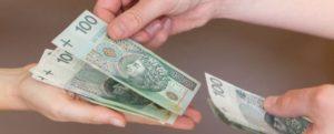 zwroty bankowe zwroty prowizji