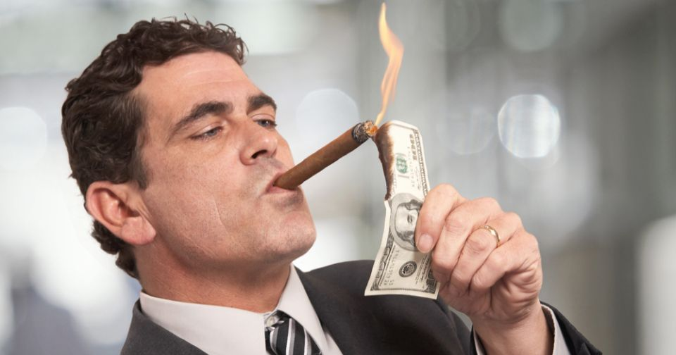 Prowizja nawet 30% - czyli ile zarobił na Tobie bank!
