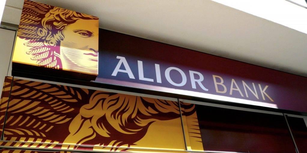 alior bank zwrot prowizji